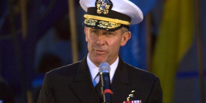 Trump names retired Navy SEAL vice admiral new acting director of national intelligence via Tweet | C4ISRNET