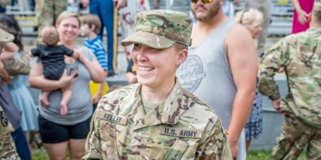 First enlisted woman to graduate from Ranger School reflects on experience | Radio.com