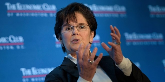 General Dynamics CEO 'alarmed' by tech industry reaction to Pentagon|Defense News