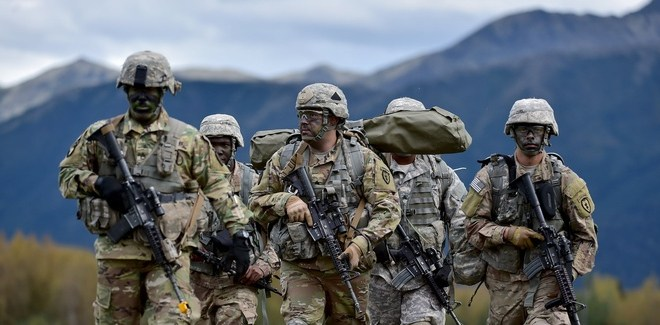 Is There a Values Crisis in US Special Forces? Our National Security Could be at Risk.| Jinsa