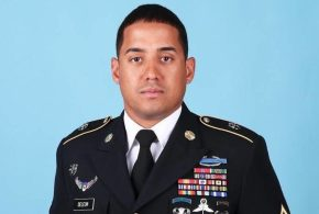 Two U.S. Special Forces soldiers killed in Afghanistan Identified | Newsweek