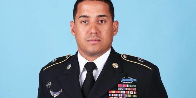 'He found a family in the Army': Foster parents recall fallen Green Beret Luis F. DeLeon-Figueroa of Chicopee | Mass Live