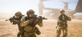 HR Lessons Of The U.S. Army's Special Operations Forces | Chief Executive