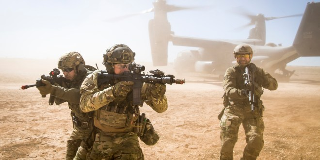 HR Lessons Of The U.S. Army's Special Operations Forces| Chief Executive