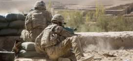 Two US Special Forces Killed In Afghanistan Ahead of New Round of Taliban Peace Talks | Newsweek