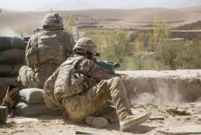 Two US Special Forces Killed In Afghanistan Ahead of New Round of TalibanPeace Talks| Newsweek