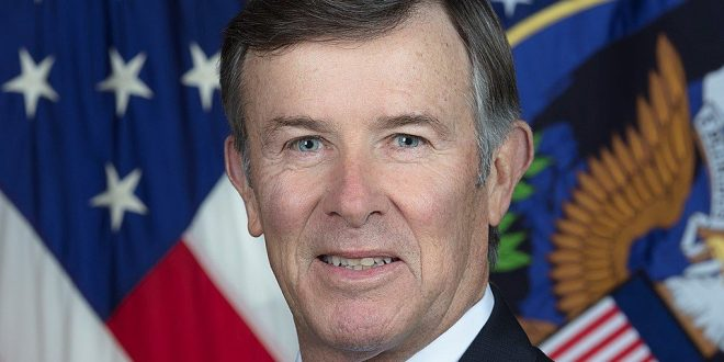 Statement by Acting Director of National Intelligence Joseph Maguire | DNI.gov