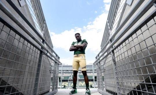 Oldest player in college football is a CSU running back still on active duty in U.S. Army | The Coloradoan