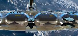 Boeing taking $20 million stake in Virgin Galactic, with a vision of commercial hypersonic travel|CNBC