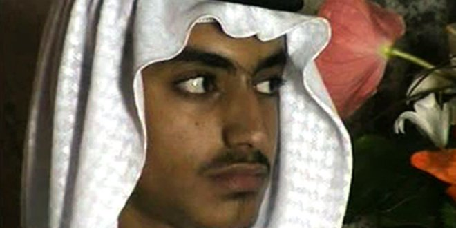White House says Osama bin Laden's son killed in U.S. operation | LA Times