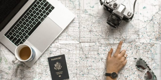 Start-up Jobs Are Perfect for People Who Want to Travel the World| Travel and Leisure