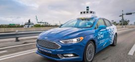 US gives three states grants for self-driving car research | CNET