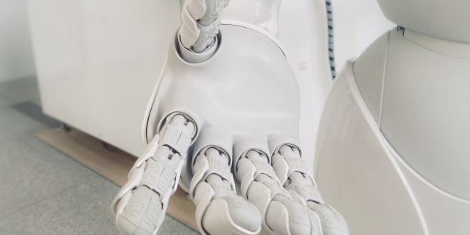 A smart artificial hand for amputees merges user and robotic control|Science Daily