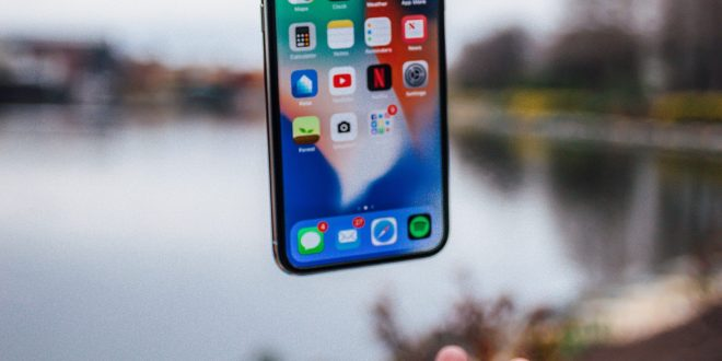 Apple built UWB into the iPhone 11. Here's what you need to know| CNET