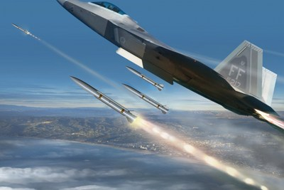 Raytheon's New Peregrine Missile: Smaller, Faster, More Maneuverable | Breaking Defense