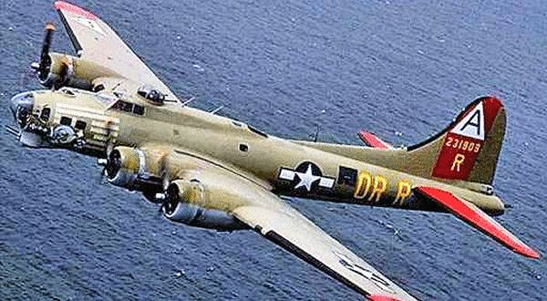 Keep History Flying: Warbirds In The Wake Of The B-17 Crash | Forbes