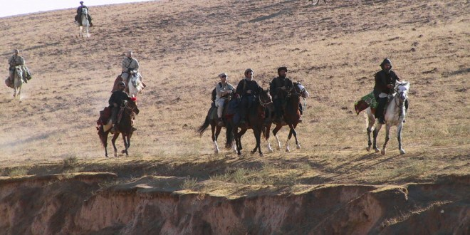 How the 'Horse Soldiers' helped liberate Afghanistan from the Taliban 18 years ago | Military Times