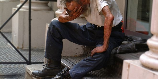 Op-Ed Lack of legal services shouldn't be another hurdle for homeless veterans  Air Force Times