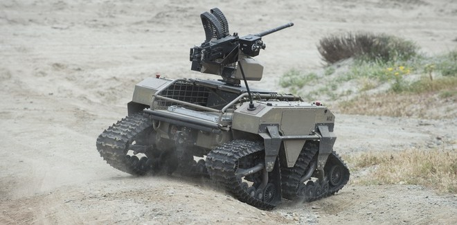 The Future of the Marines Is Smaller, More Robotic, More Naval| Defense One