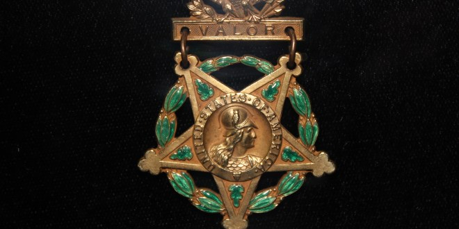 30 years 10 army special operation forces medal of honor recipients | Army.mil