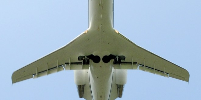 Leidos Builds & Will Lease SIGINT/EW Special Mission Aircraft   Breaking Defense