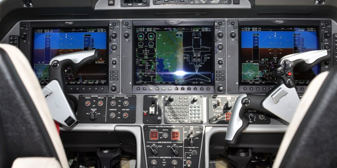 This system from Garmin can land a private plane when your pilot can't   Arstechnica