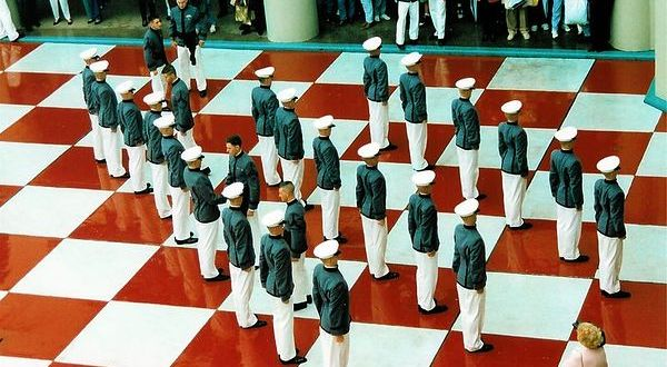 The Citadel to shuffle sophomore cadets next year. Some alumni aren't happy about it. | Post and Courier