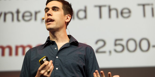 Ryan Holiday says that embracing true 'stillness' is the key to exceptional work performance | Business Insider