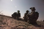 US in Afghanistan searching for the Taliban. Picture for decorative purposes.