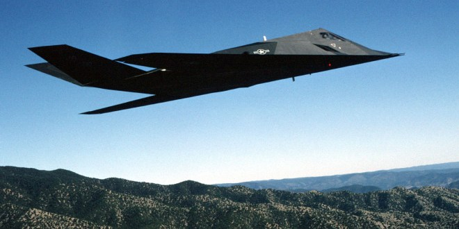 Is the Air Force hiding a secret new warplane? | Popular Mechanics