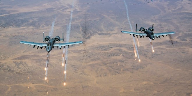 US troops and A-10s return to Marjah fight | Military Times