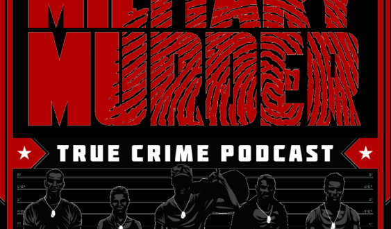 This new military true crime podcast will make you pull your woobie over your head | Task and Purpose