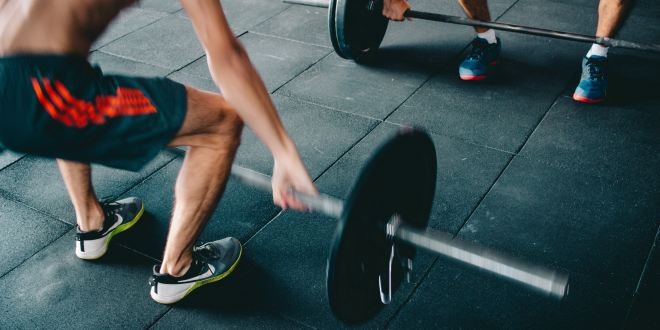 Why Zero Drop Shoes Could Be The Key To Improving Your Lifts Men S Health Sofx