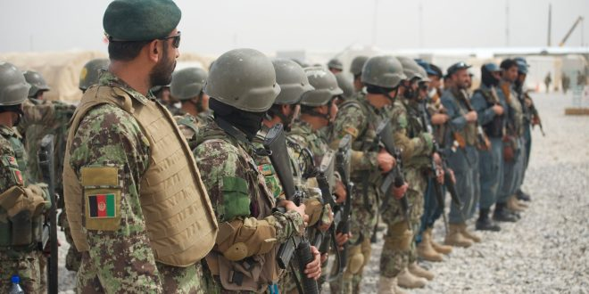 Afghan forces freed 62 army prisoners, breaking a Taliban prison in Badghis | Khaama Press