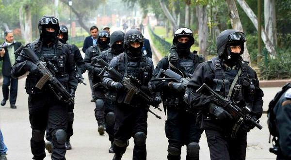 Restructuring for leaner meaner National Security Guard (NSG) | Bharat Shakti