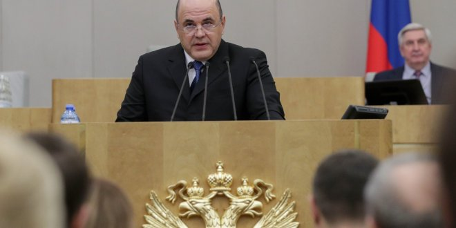 Russian parliament approves Mikhail Mishustin as new prime minister   DW