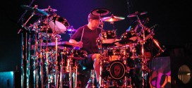 Neil Peart, Rush drummer who set a new standard for Rock Virtuosity, dead at 67 | Rolling Stone