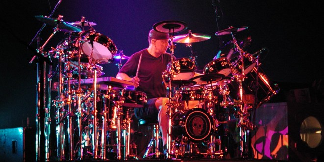 Neil Peart, Rush drummer who set a new standard for Rock Virtuosity, dead at 67   Rolling Stone