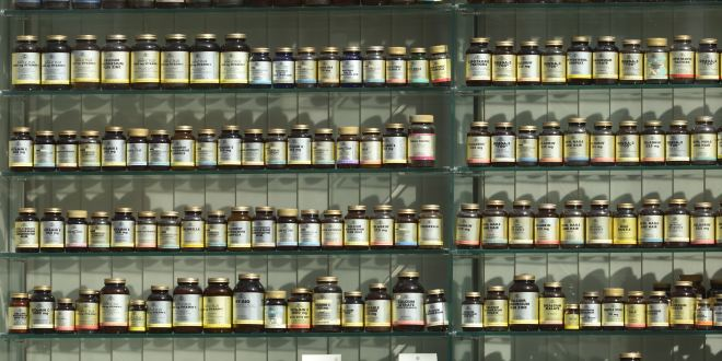 What you need to know about the common ingredients in workout supplements | Runner's World