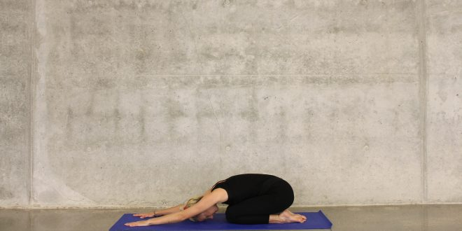 Practicing yoga might keep your brain healthy | Muscle and Fitness