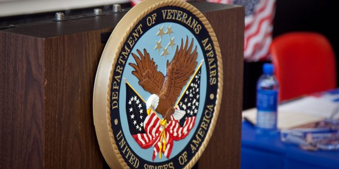 VA deputy secretary fired after 'loss of confidence' | Military Times