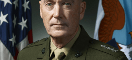 Lockheed adds Dunford, former top U.S. military officer, to board | Defense News