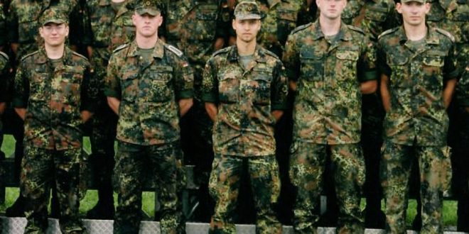 Commander of Elite German Army Unit Warns of Rising Far-Right Extremism in Ranks | Algemeiner