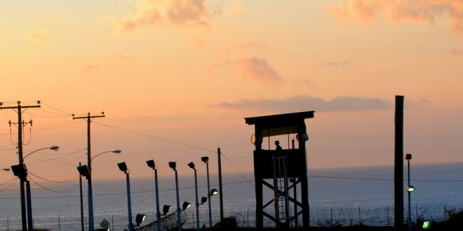 Second ex-CIA contractor testifies on interrogations in 9/11 case at Guantanamo | Military Times