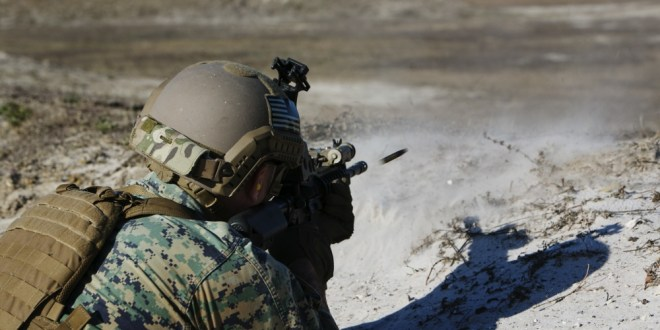 MARSOC to consolidate all Marine Special Operations at Camp Lejeune by 2022 | DVIDS