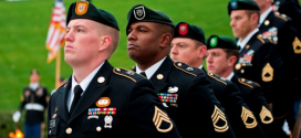 Report: First woman expected to become Green Beret in coming weeks | Army Times