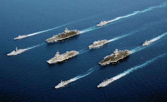 The U.S. Has Already Lost the Pacific to China; How do we win it back without a gun fight? | Francis Marion