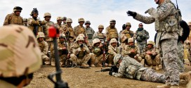 Keeping U.S. troops in Iraq won't solve the chaos there   The Hill