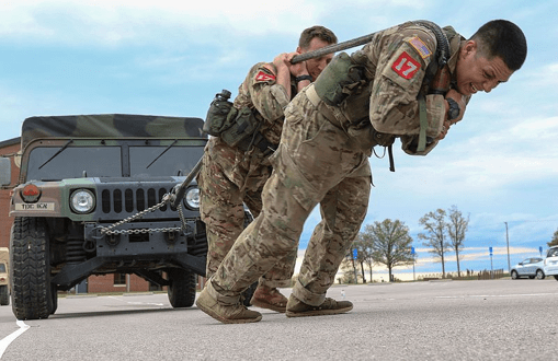 Army's Best Sapper Competition to feature all-female team among other 'firsts' | Army Times