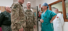 American soldier stationed in South Korea first service member to test positive for coronavirus | Military Times